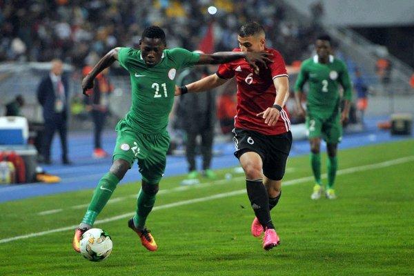 CHAN 2018: Full semi-final fixtures Nigeria Libya CHAN2018