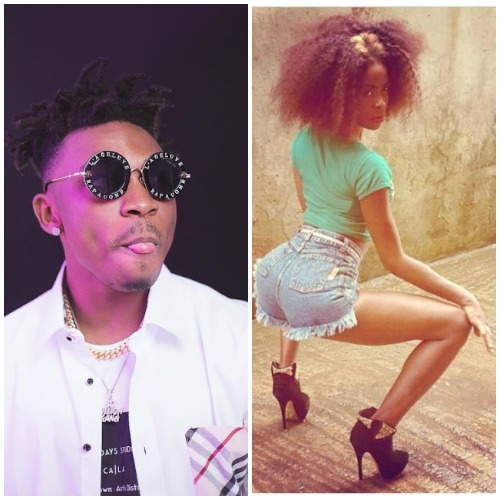 Mayorkun Has This To Say About BB Naija 2018 Housemate, Khloe pjimage 1 1