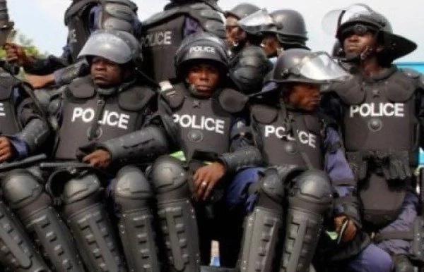 Breaking: Nigeria Police Force begins 2018 recruitment, says exercise is free breaking nigeria police force begins 2018 recruitment says exercise is free