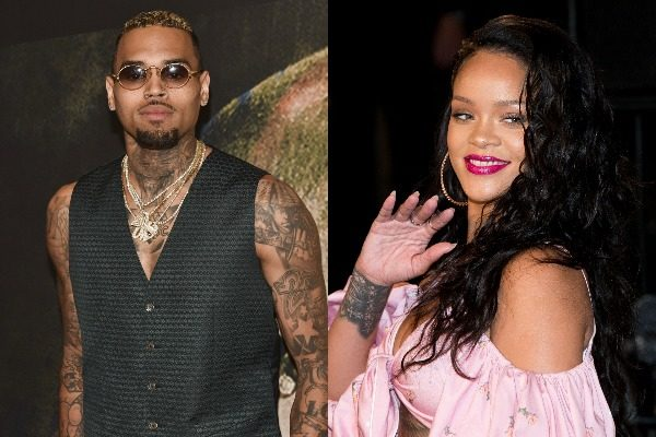 Laoudit.com  Chris Brown's Birthday Wish to Rihanna Sent Fans Into a Frenzy pjimage 34 600x400