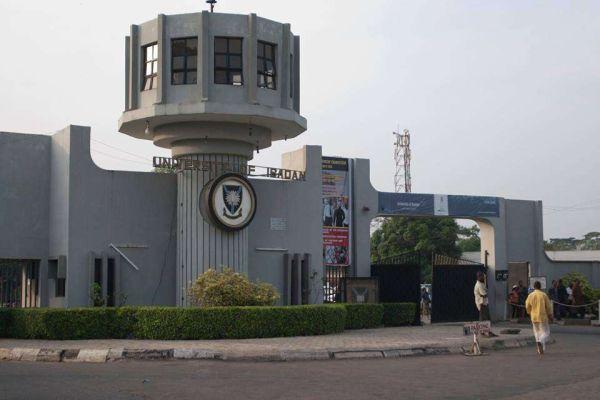 The university of Ibadan has secured a spot in the Academic Ranking of World Universities (AWRU) University of Ibadan UI