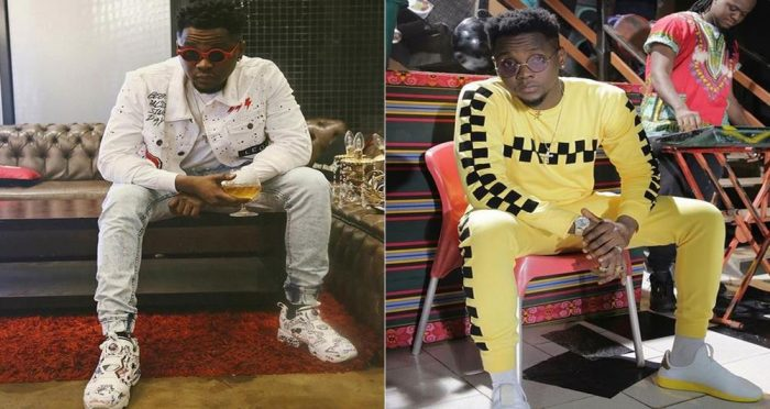 Nigerian singer Kiss Daniel, has agreed to feature in a song with a fan with the twitter handle @danielswags if he gets 20k retweets. ksiosi tile 700x372