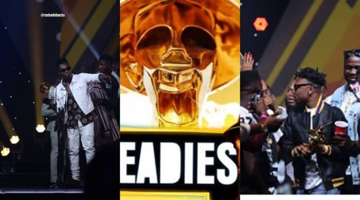 The Headies 2018: See Full List of Winners | #12thHeadies headies 2018 full list of winners 700x389