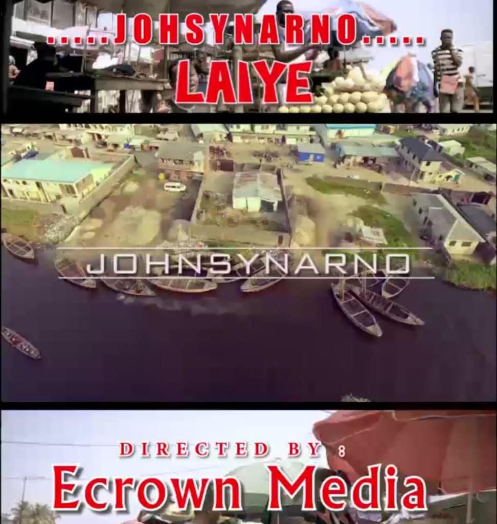 johnsynarno [Video] Johnsynarno – Laiye Johnsynarno Laiye 972x1024 johnsynarno [Video] Johnsynarno – Laiye Johnsynarno Laiye 972x1024