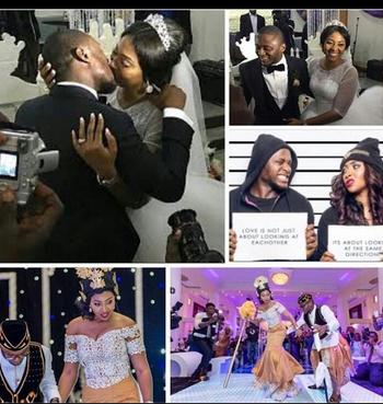 5 Nigerian Top Celebrity Breakups In 2017,Number 3 Is So Unbelievable [Must Read]